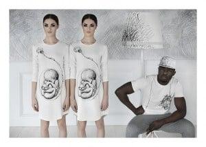 2ru2ra pasaulis: skeletai ant rūbų ir skeletai spintoje
