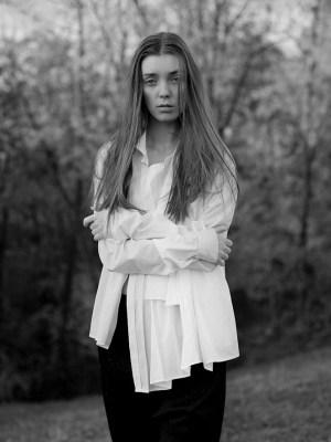 Joanna Organisciak (Lenkija)