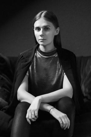 Liucija Domkutė: mažais dygsniais į didelę svajonę