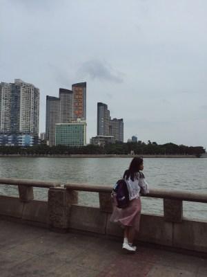 Kinijos megapoliai: kai pavargsti kartoti wow