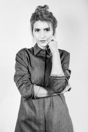 Sandra Yushka: kurianti minimalizmą maksimalistėms